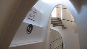 Antoni Gaudi; La Casa Batallo