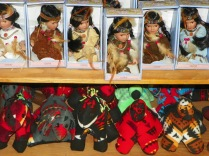 native dolls
